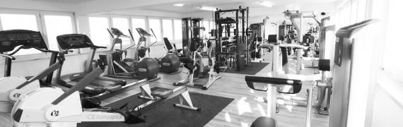 Fitnesstudio in Mainz - Geräte und Krafttraining