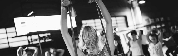 Fitnesskurse in Mainz - Nubia Zirkel